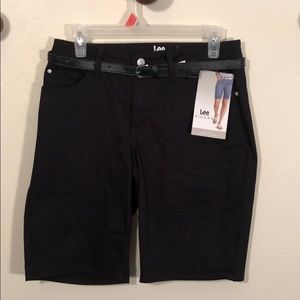 Lee Riders Shorts NWT